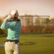 Golf Course details
