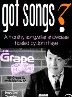 John Faye's Got Songs!?! Featuring:Hot Breakfast, Joe Farrachio, Joey DiTullio, Mike Getsinger