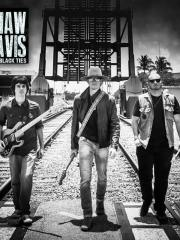 Chad Jenkins Band, The Dope Pinheads, Shaw Davis & The Black Ties/In Bloom