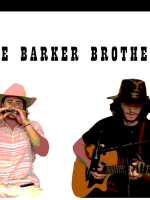 Open Jam w/Something Divine @ 10:30p  The Barker Bothers and Chilly Davis @ 8p
