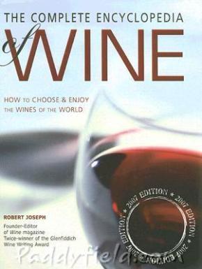Robert Joseph wine