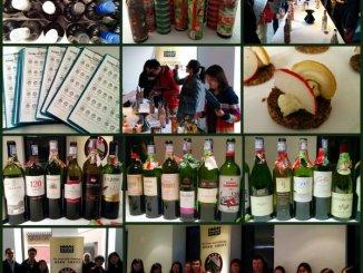 grape wall consumer challenge vi at temple restaurant beijing china