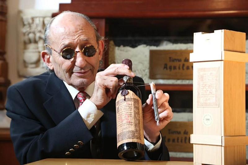 alberto pascual pasion spanish wines china pedro