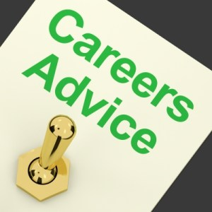 career advise
