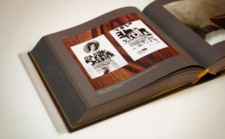 design and designer book