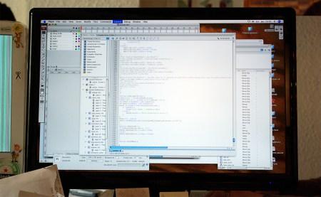Code actionscript