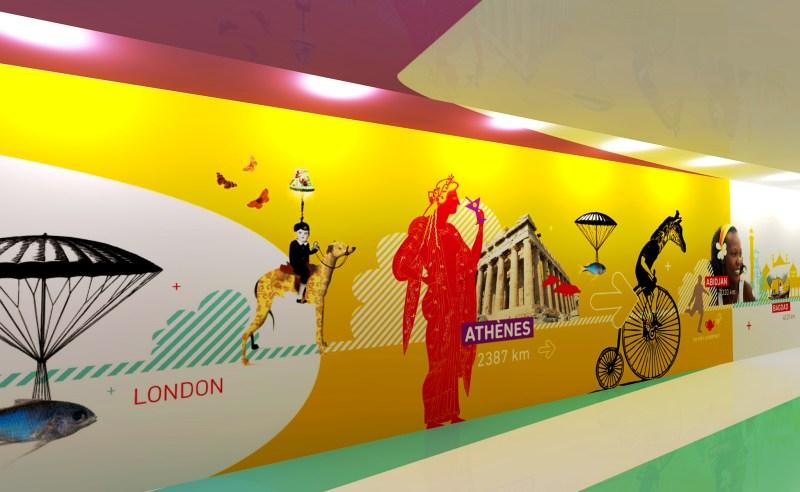 graphic-wall-design-airport-lyon