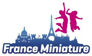 Le nouveau logo de France Miniature