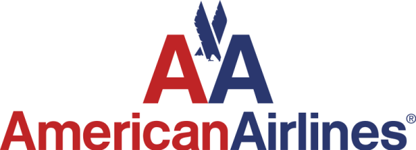 L'ancien logo d'American Airlines