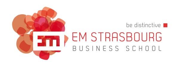 Le nouveau logo de l'EM Strasbourg