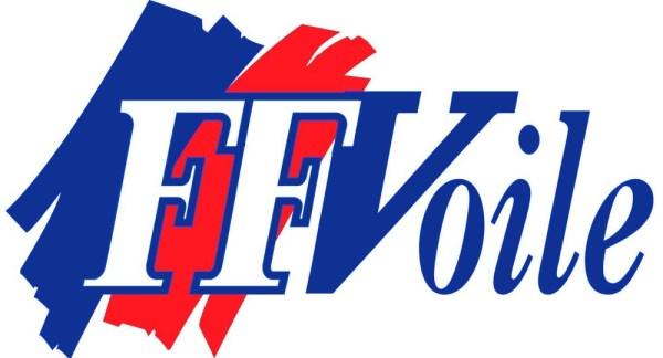 L'ancien logo de la Fédération Française de Voile