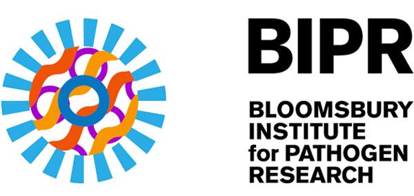 Un des nouveaux logos du BIPR