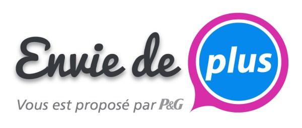 Le nouveau logo d'Envie de Plus