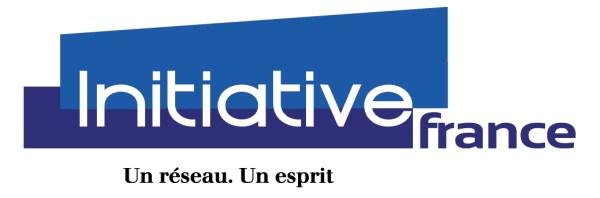 Le nouveau logo général d'Initiative France