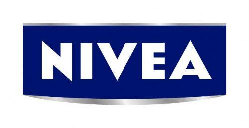 L'ancien logo de Nivea