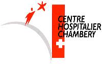 L'ancien logo du CH Chambéry