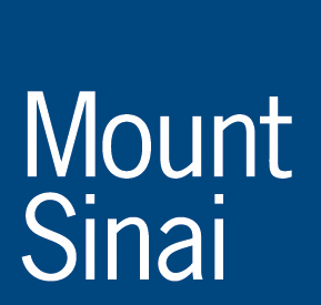 L'ancien logo du Mount Sinai Hospital