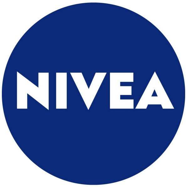 Le nouveau logo de Nivea