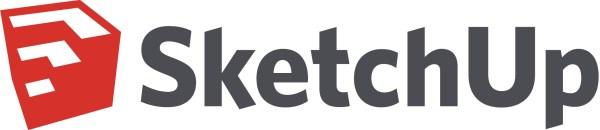 Le nouveau logo de Sketchup