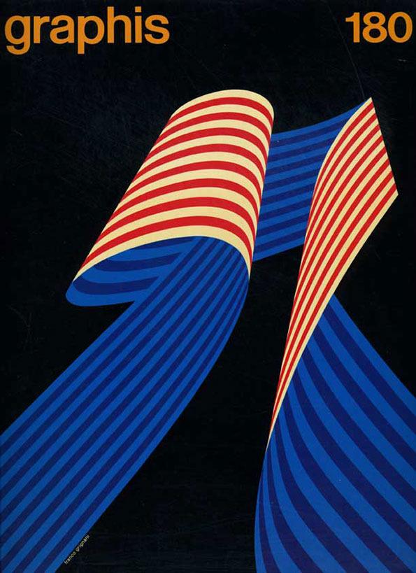 franco-grignani-graphis-80's