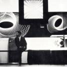 Muller Brockmann most famous Graphic designer