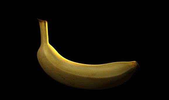 banane-3D