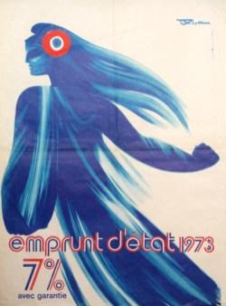 affiche-marianne-emprunt-d-etat-1973-excoffon