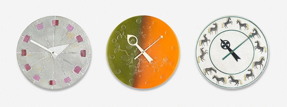 alexander-girard-clock-design