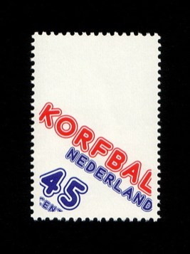 korfbal-dutch-stamp