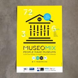 Communication Museomix 2013
