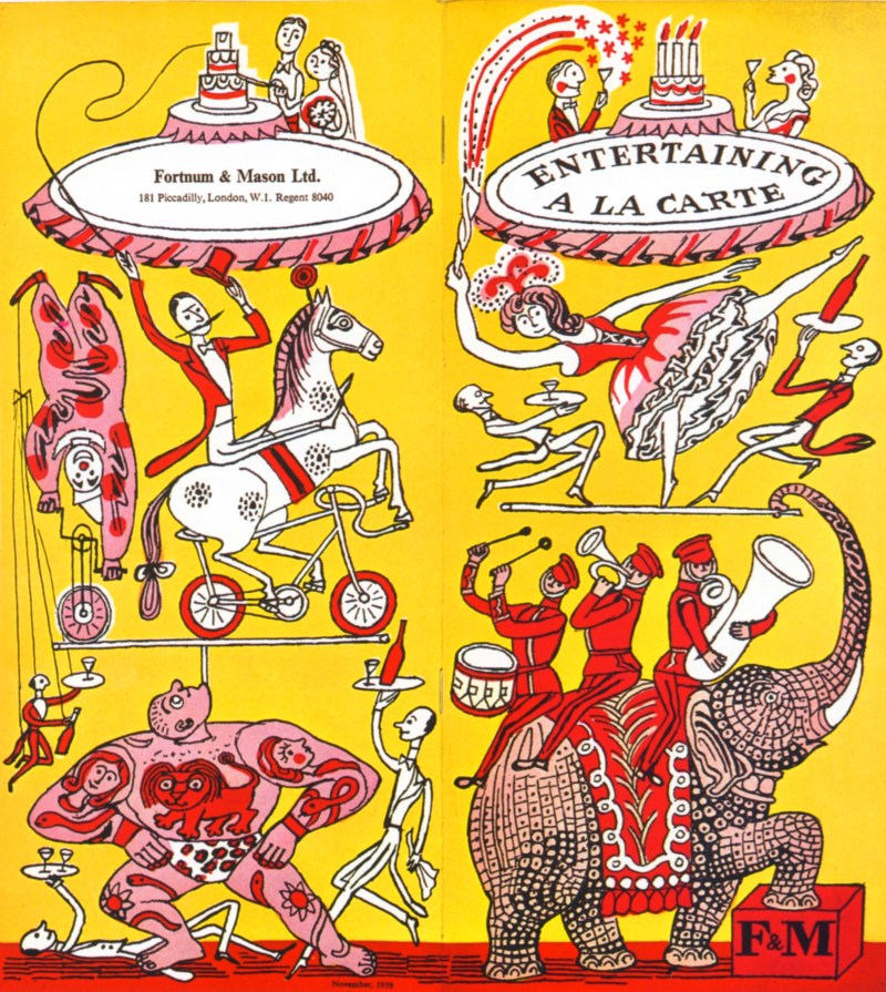 great-illustrator-edward_bawden-graphic-designer-circus