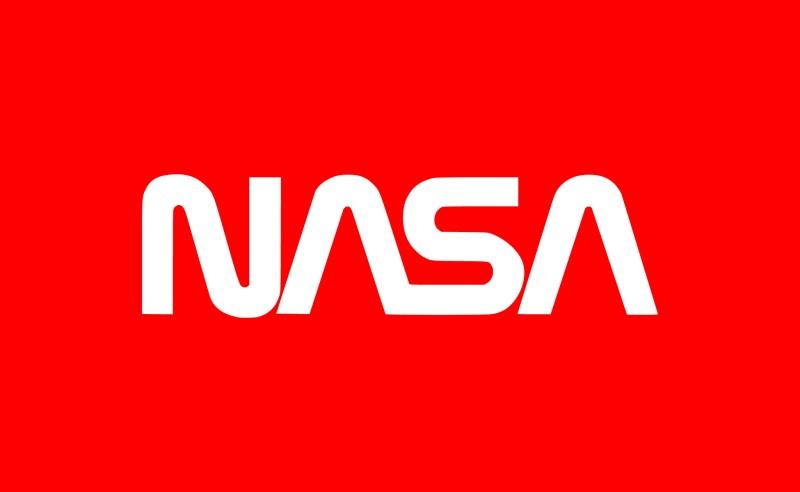 L'histoire du logo de la Nasa