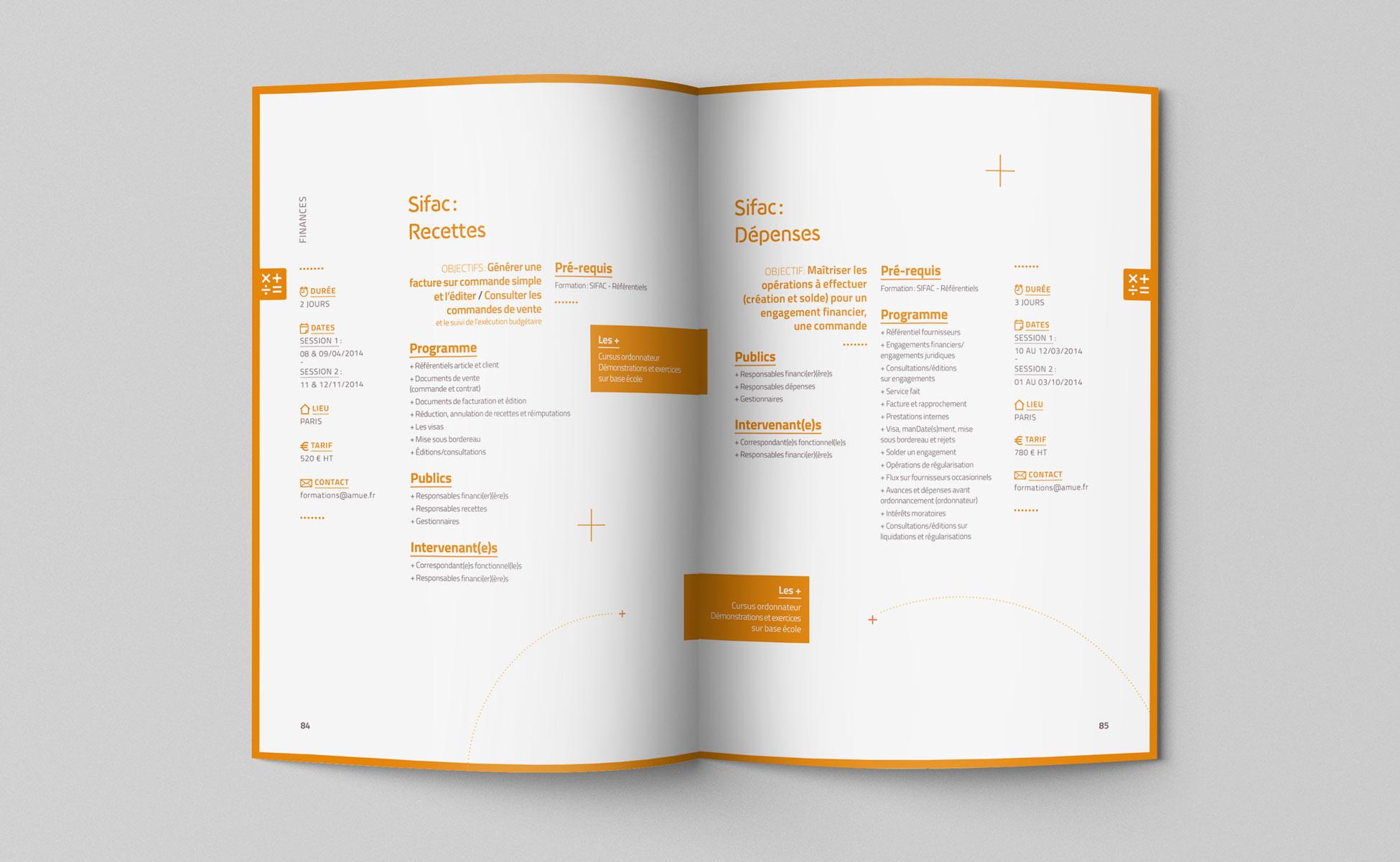 programme de formations design grapphique