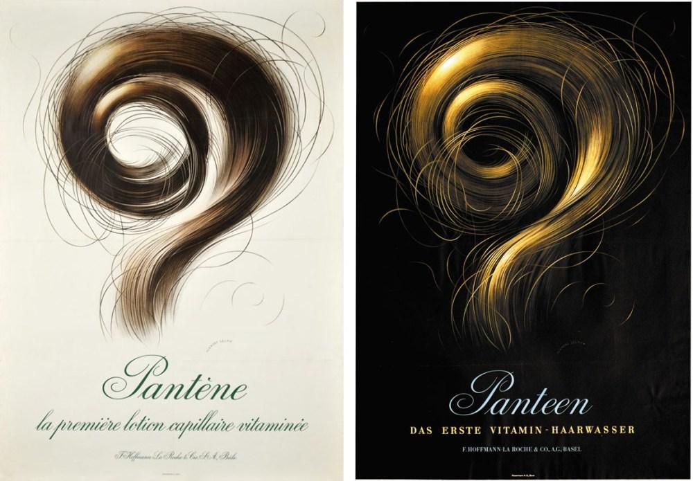 pantene-la-premiere-lotion-capillaire-leupin-poster