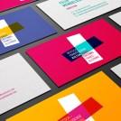 Identité visuelle globale 360 Branding design