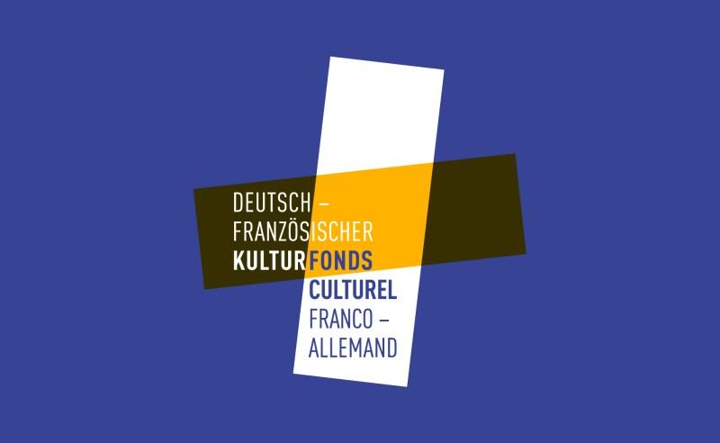 Identité visuelle / charte graphique / Brand design pour le Fonds Culturel franco Allemand