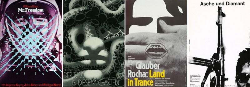Hans_Hillmann-affiches-diverses-afficvhes