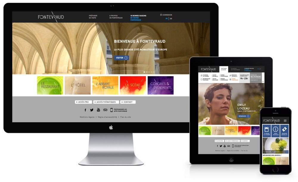site-responsif-Fontevraud