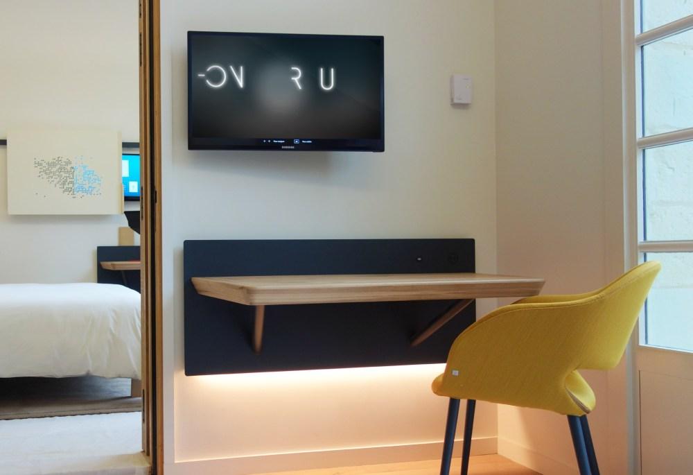 tv-chambre-Fontevraud
