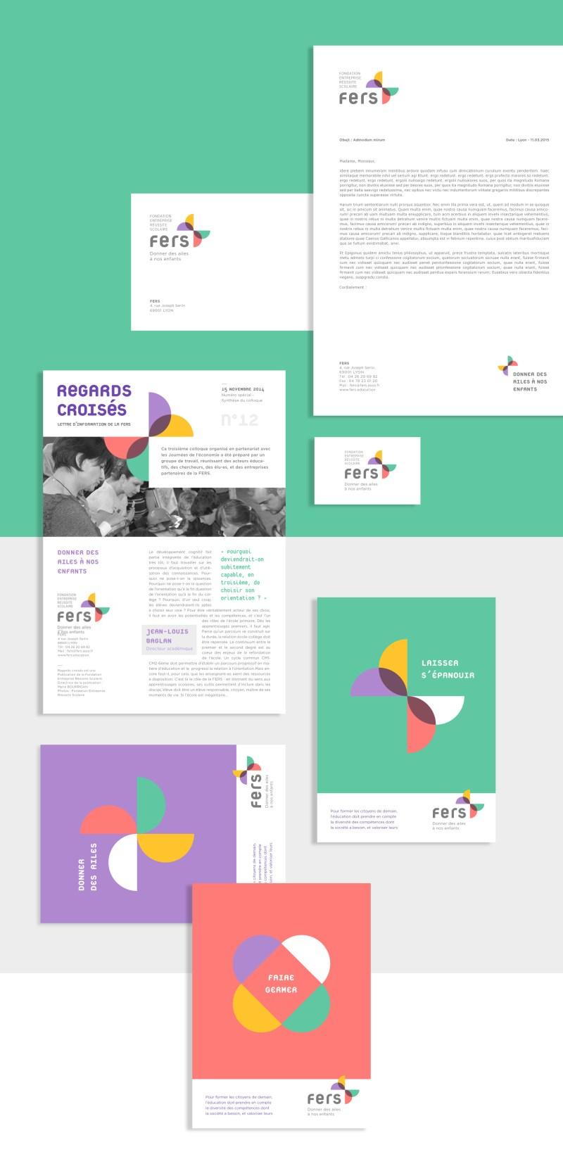 charte-graphique-fondation-entreprise-reussite-scolaire