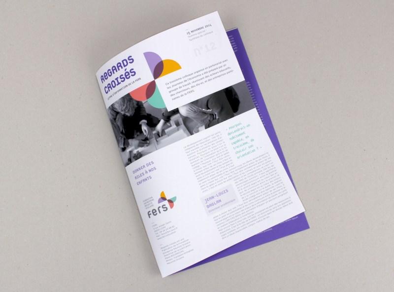 newsletter-mise-en-page