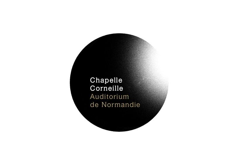 logo chapelle corneille