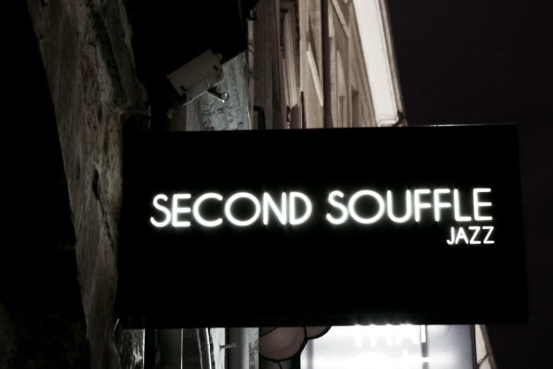 second-souffle