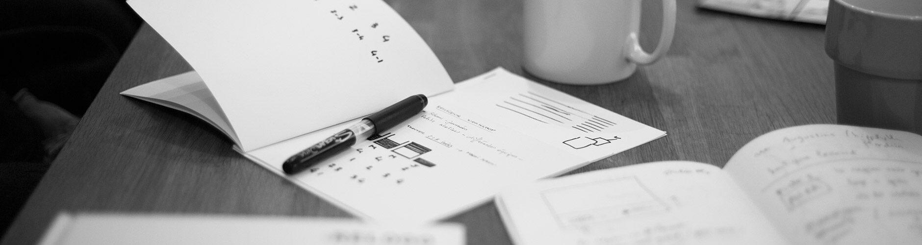 comment rédiger un cahier des charges identité visuelle