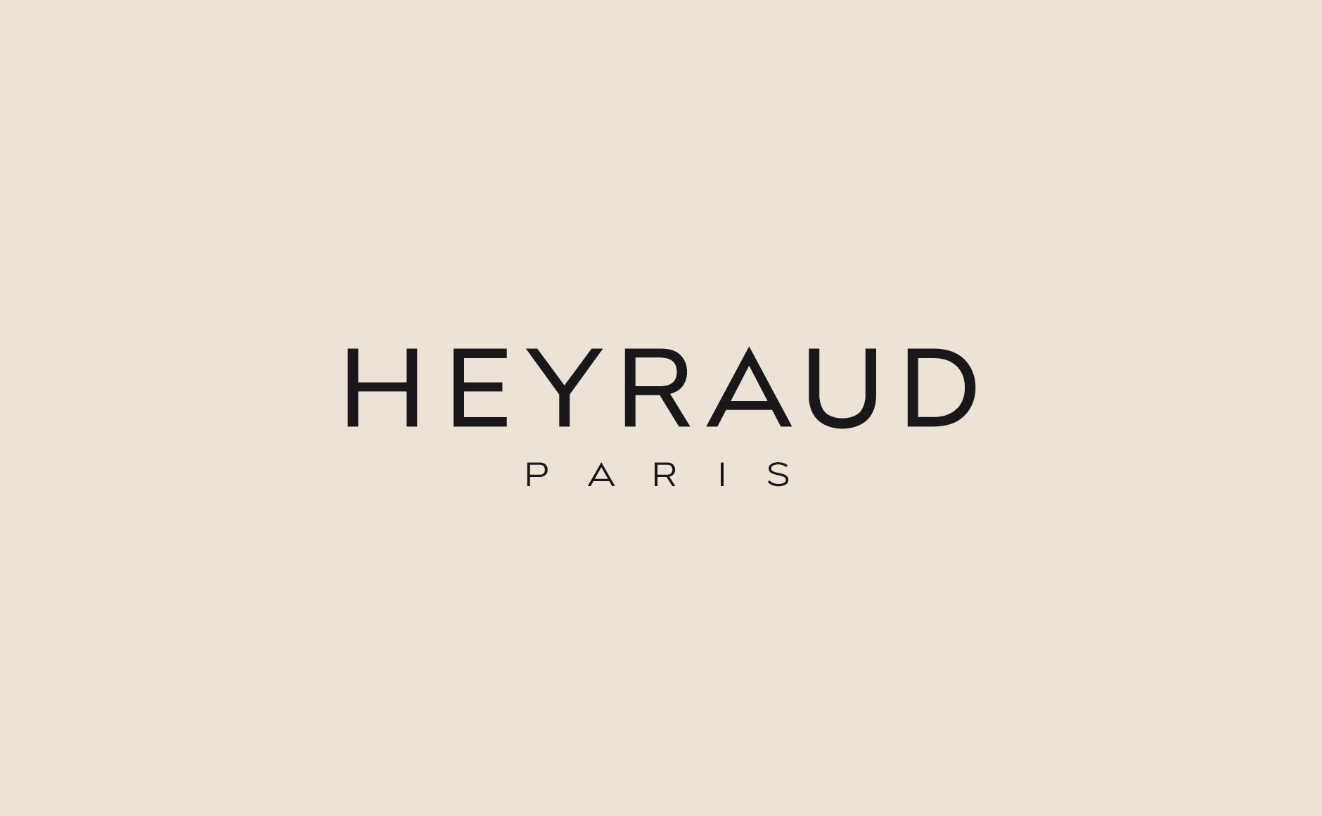 Heyraud Paris - Graphéine f9a1d13b40b8