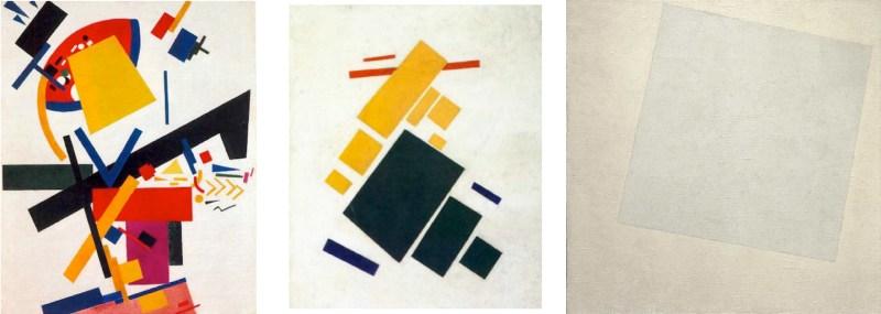 Suprematism-Kasimir-Malevich