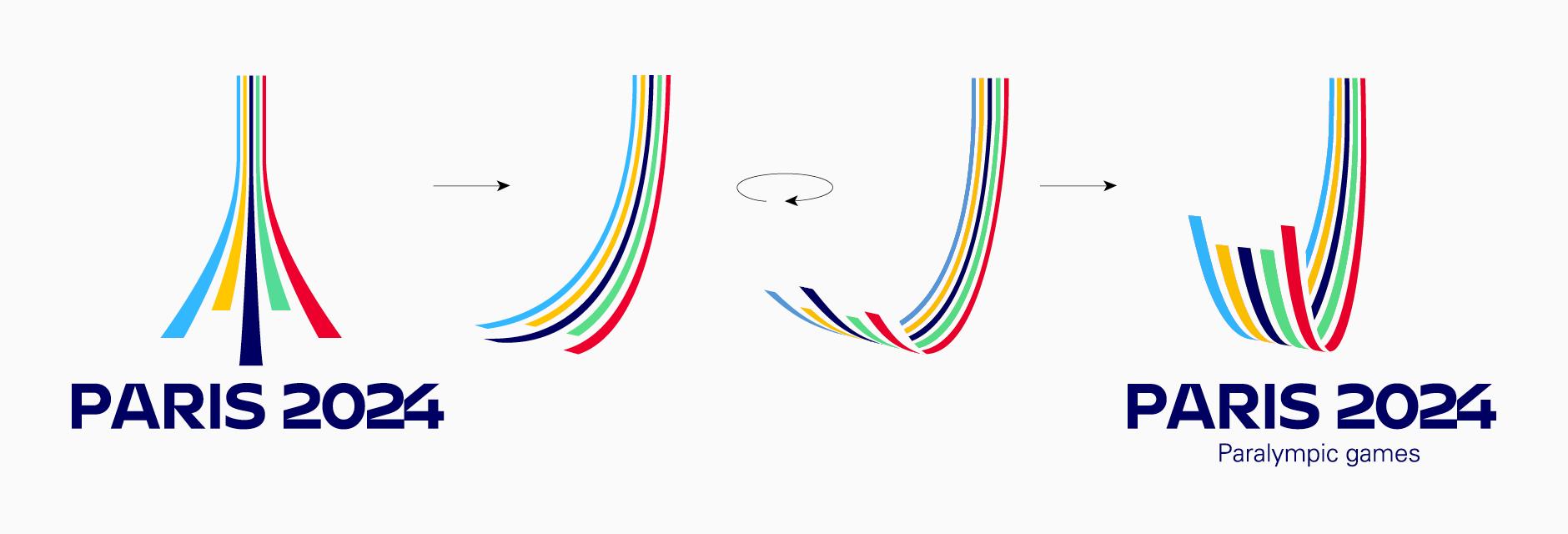 olympique logo concept