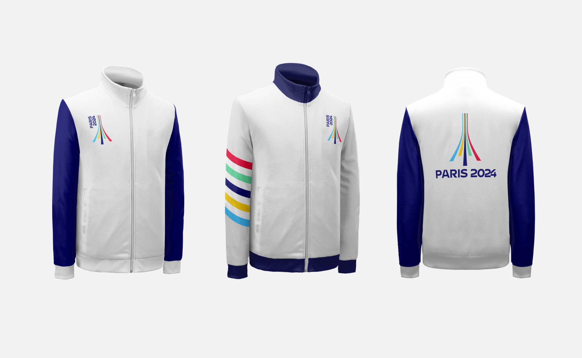 vêtements sportswear olympic