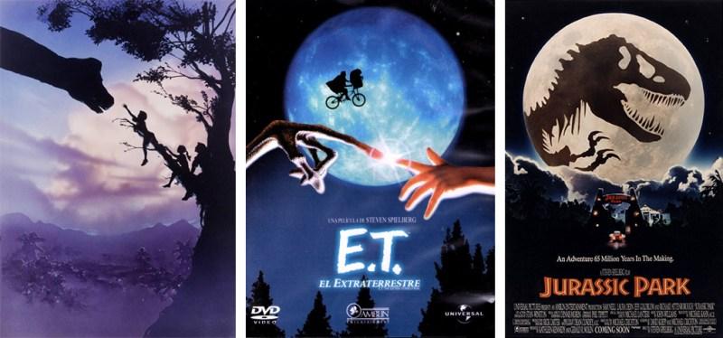 John-Alvin-posters-Jurassic-park-ET