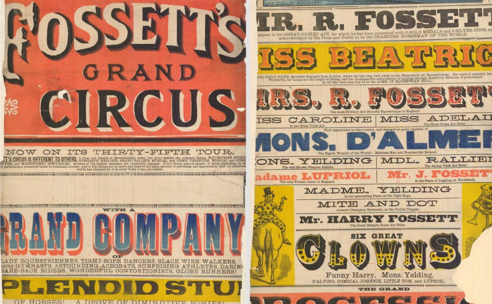 Affiche-circus-poster-typographie